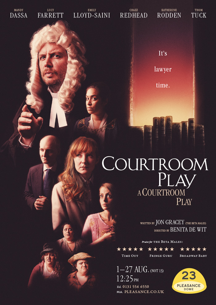 Courtroom Play